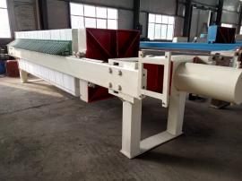 机制砂污水处理,打桩污水处理压滤机,隔膜压滤机泥浆处理设备