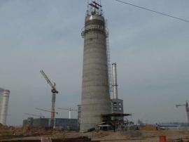 烟囱滑模公司\新建水泥烟囱\锅炉烟囱新建