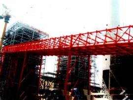 *钢结构防腐 高空钢结构刷油漆