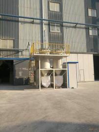 耐火材料行业定制真空清扫设备
