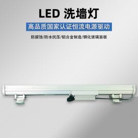 LED洗��� �敉饩坝^亮化��l�� led�潜就��工程亮化
