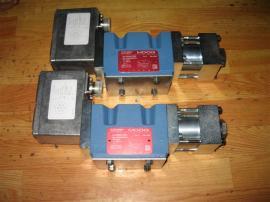 纯进口优势MOOG D661-4444C
