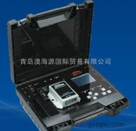 Model-6601电梯振动测量beplay手机官方 SHOWA昭和测器振动计