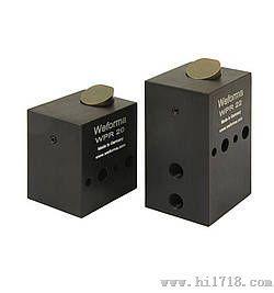德国Weforma微型阻尼缸WM-Z 0,2-20