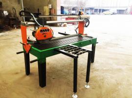 兄弟机械QB1200石材瓷砖切ge机