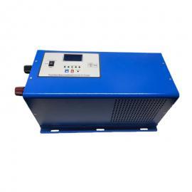 1kw-12kw大功率工频逆变电源 DC48V太阳能发电 60v车载 72v货车应