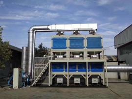 CO、RCO、催化燃烧废气处理系统,废气处理系统,燃烧废气处理系统