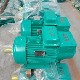 宏达YZR三项异步起重电机 变频调速电动机YZR160L-6-11KW