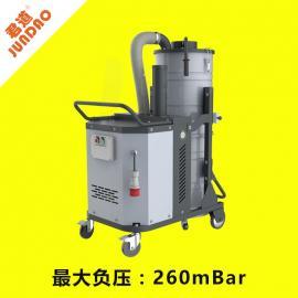 君道(JUNDAO)君道da功率手推式工业吸尘器AW943
