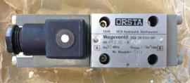ORSTA液压装置