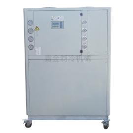 工业机床冷却机青金制冷工厂品牌