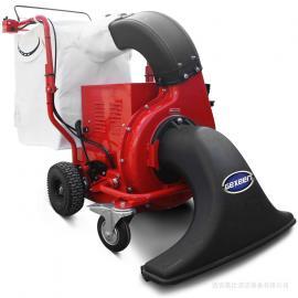 吸树叶机 电动强力吸叶机 大功率汽油动力垃圾落叶粉碎清扫机 GEXEEN捷恩品牌