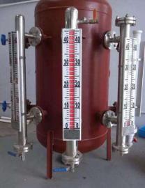 锅炉磁翻板液位计