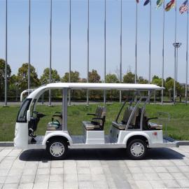 11座电动观光车,旅游观光爬山车