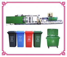 环卫垃圾桶sheng产机械