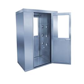 不锈钢风淋室 自动感应风淋室