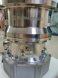 *维修SHIMADZU TMP-V2304LM分子泵及保养