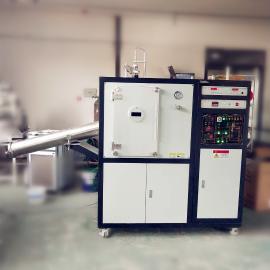 K-SDM-0.15真空快淬炉真空速凝炉非晶甩带机