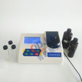 磷酸盐浓度测定仪污水磷酸盐检测仪