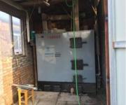 养殖升温锅炉HT-20型养殖环保升温锅炉是理智采暖方式