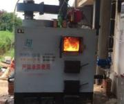 鸡舍专用高效率节能加温锅炉 生物质颗粒养殖加温锅炉