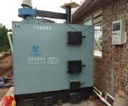 鸡舍育雏取暖锅炉 养鸡场反烧取暖锅炉 操作简单