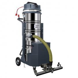 威德尔WD-100p电瓶式吸尘器