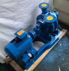 SZ-3型卧式卧式水环式真空泵 高真空泵