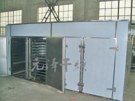 热风循环隧道烘箱