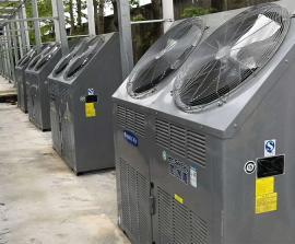 格力空气能热水器KFRS-65S(M)/AS