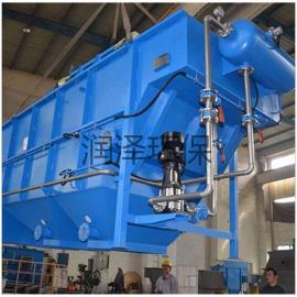超效浅层气浮机 溶气气浮机