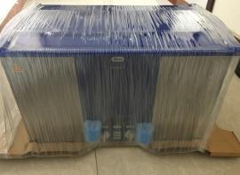 全自动超声波清洗机 elma P120H使用说明