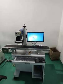 力捷科激光 LJK-30W视觉激光打标机