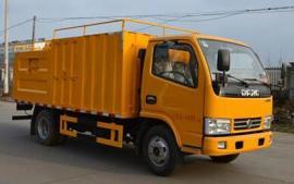 城市专用污水净化车|粪池污水处理车|东风粪池污物清理净化车
