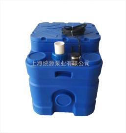 别墅污水提升器-统源泵业