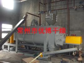 电厂污泥烘干机