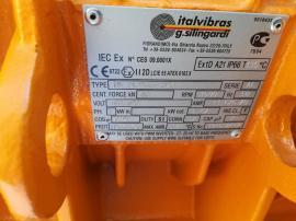 意大利Italvibras G. Silingardi高频振动电机