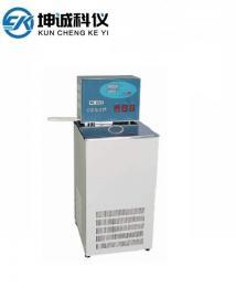 坤诚恒温循环水槽DC-0515高精度恒温槽