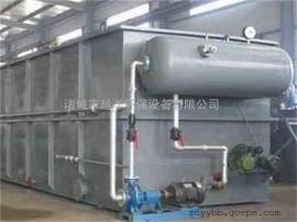 固液分离 造纸废水处理 回收工业废水处理 溶气气浮机