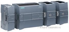 西门子S7-1200系列PLC模块化控制器