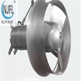 QJB1.5/8-400冲压式潜水搅拌机