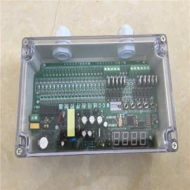 乔达离线清灰-16程序清灰控制器 除尘器脉冲控制仪MCC