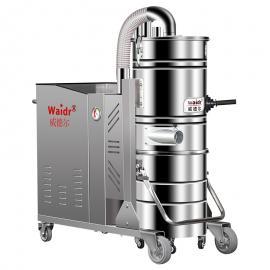 威德��(WAIDR)金�佘��g吸金�俜�m�w粒大功率吸�m器WX100/75