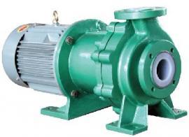 IMD型�r氟磁力泵,氟塑料磁力��颖�,�浞�酸泵