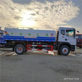 程力东风D9多利卡15吨洒水车直销