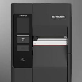 霍尼韦尔PX940条码不干胶打印机