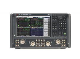 keysightN5241B微波网络分析仪,900 Hz/10 MHz 至 13.5 GHz