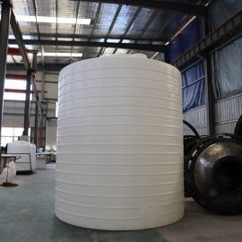 8立方ju乙烯储水箱清洗储罐