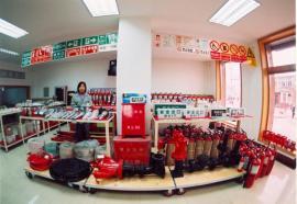 消防器材灭火器材专营 消防装备防火材料工厂店