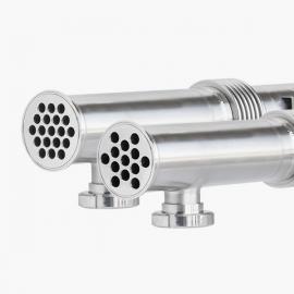 意大利原装进口热交换器MBS换热器